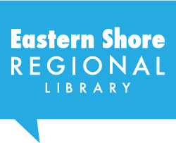 Eastern SHore Regional Library Logo